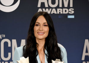 How Kacey Musgraves Planned to Celebrate Her ACM Awards Wins