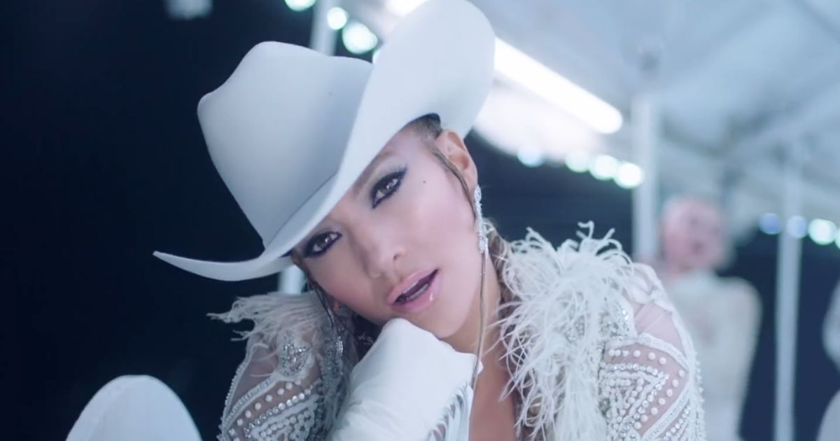 J.Lo Is White Hot, Bootytastic and on a Stripper Pole in New 'Medicine'  Music Video