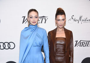 Kids on the Brain? What Gigi Hadid Plans to Buy with Her Sisters