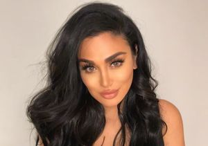 Huda and Mona Kattan's Tips to Nail a Fall Makeup Look