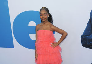 Marsai Martin Remains Humble Over Early Career Success