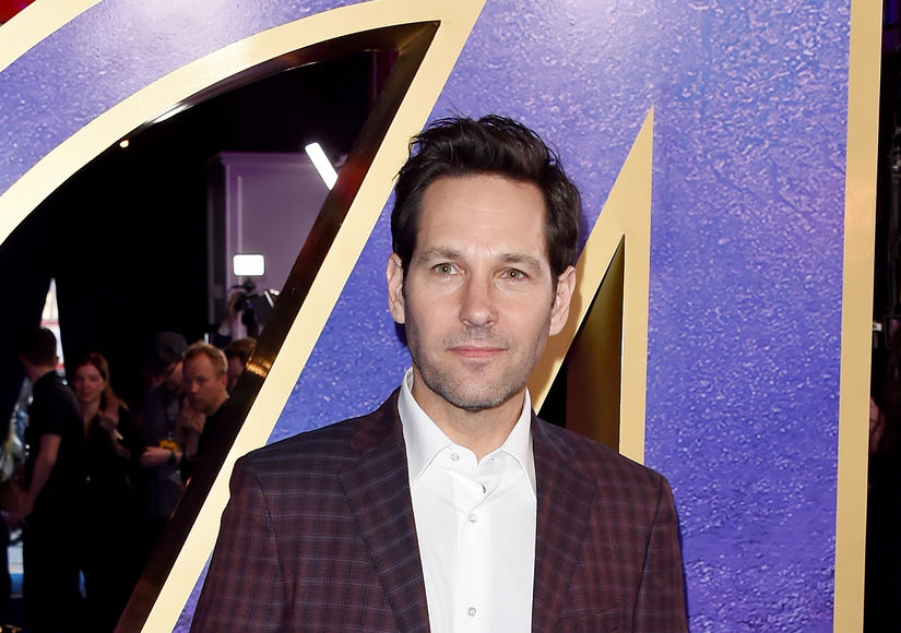 'Avengers: Endgame': Paul Rudd Reacts to That Ant-Man & Thanos Fan Theory