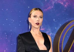 'Avengers': Scarlett Johansson's '3 Weeks from Catsuit' Fitness Rule