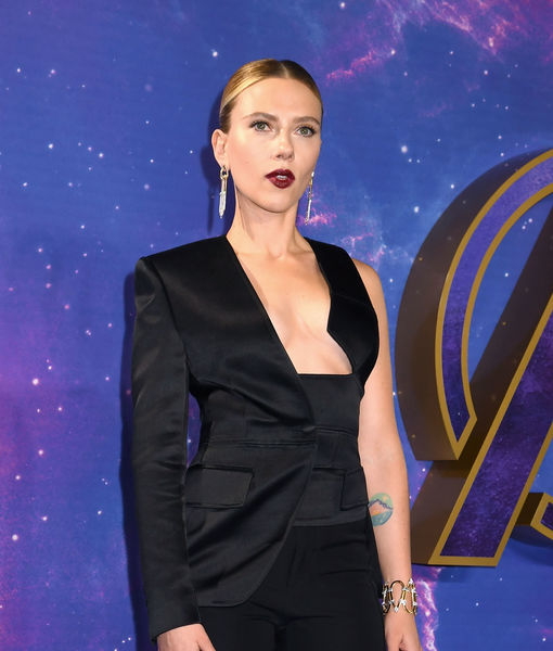 'Avengers': Scarlett Johansson's '3 Weeks from Catsuit' Fitness Rule