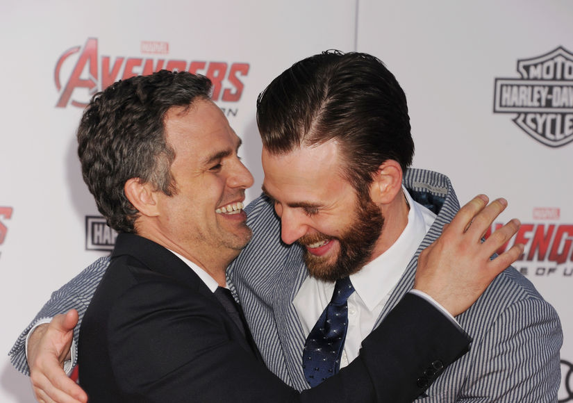 'Avengers: Endgame' Cast Sounds-Off: Who Wants More Hair, Who Is the…
