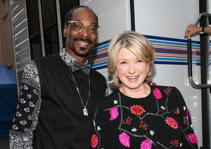 LOL! Watch Martha Stewart & Snoop Dogg Quiz Each Other