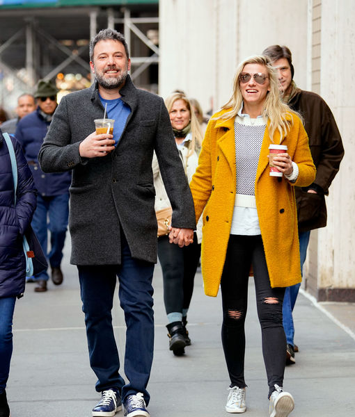 Report: Ben Affleck & Lindsay Shookus Split