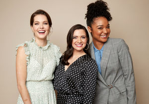 'The Bold Type' Season 3 Scoop: Love Triangles, Career Moves & More!