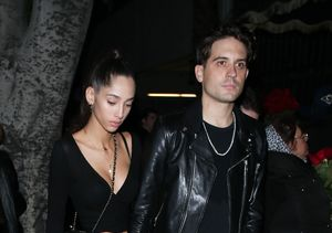 First Pics! G-Eazy & Yasmin Wijnaldum Go Public with Their Relationship