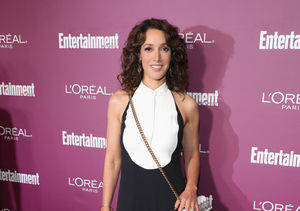What Comes to Jennifer Beals' Mind When She Thinks About 'Flashdance'