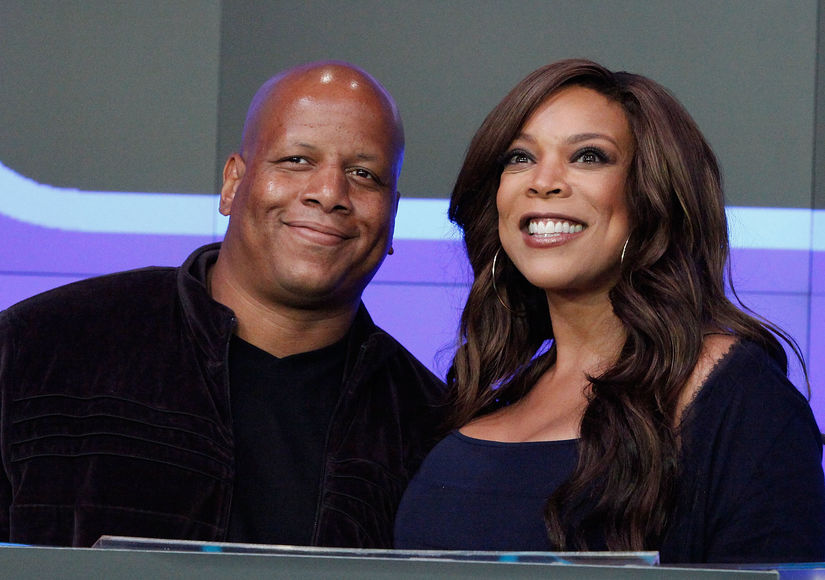 Wendy Williams Files for Divorce from Kevin Hunter