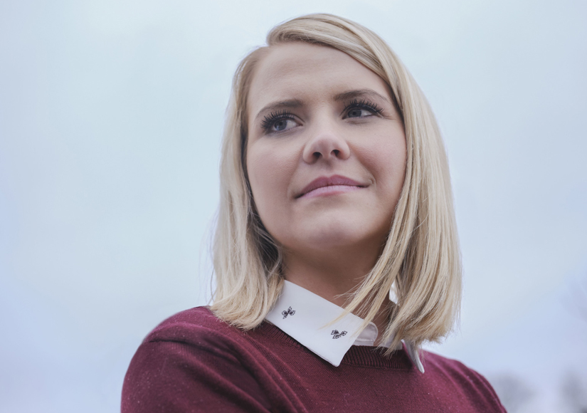 'Finding Justice' Promo — Elizabeth Smart Sits Down with Kidnap Survivor…