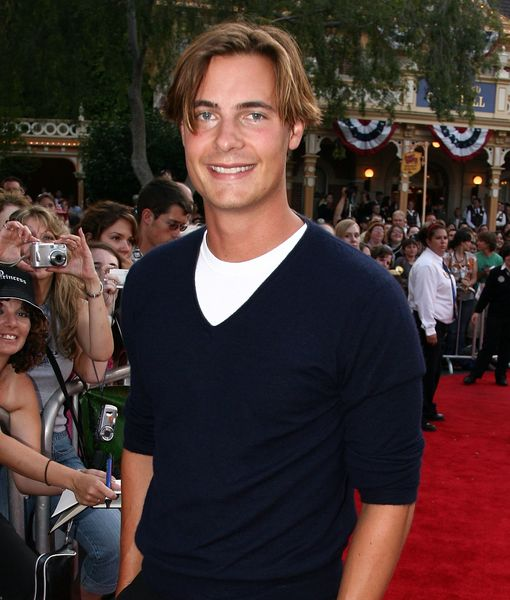 Teen Heartthrob Erik Von Detten Is Married and Expecting His First Child