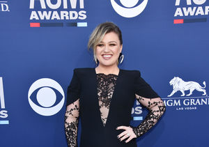 Pics! The 54th Academy of Country Music Awards