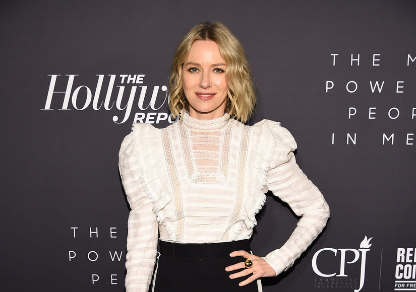 Pics! Stars at The Hollywood Reporter's Most Powerful People 2019