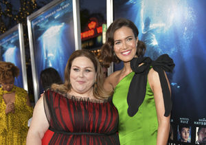 Chrissy Metz Talks Returning to 'This Is Us' Set, Plus: Her Sweet Words…