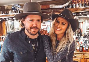 Country Singer Michael Hobby & Wife Caroline Expecting First Child