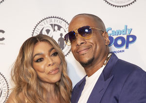 Wendy Williams' Husband Kevin Hunter Breaks His Silence