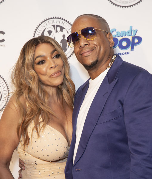 Wendy Williams & Kevin Hunter Finalize Divorce — Details on Their Settlement