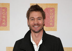 Chad Michael Murray Talks 'Max Winslow and the House of Secrets,' Plus:…