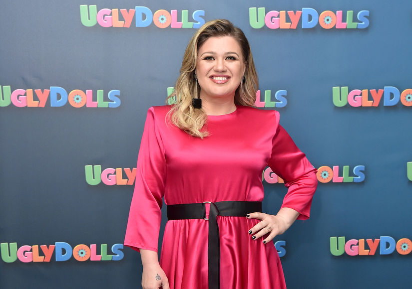 Why Kelly Clarkson Knows She Will Have Fun Hosting the Billboard Music Awards
