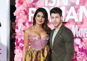 Why Priyanka Chopra Totally Approves of Nick Jonas' 'The Voice' Gig