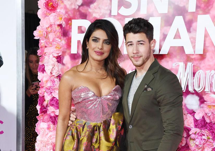 Why Priyanka Chopra Totally Approves of Nick Jonas' 'The Voice' Gig
