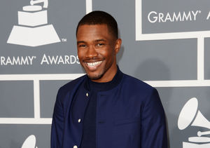 Coupled Up! Frank Ocean Has Been in a Relationship for 3 Years