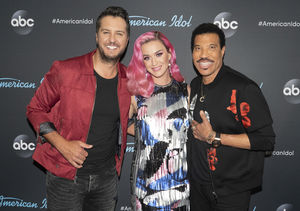 Katy Perry Explains Which 'American Idol' Judge Is a 'Wild Card'