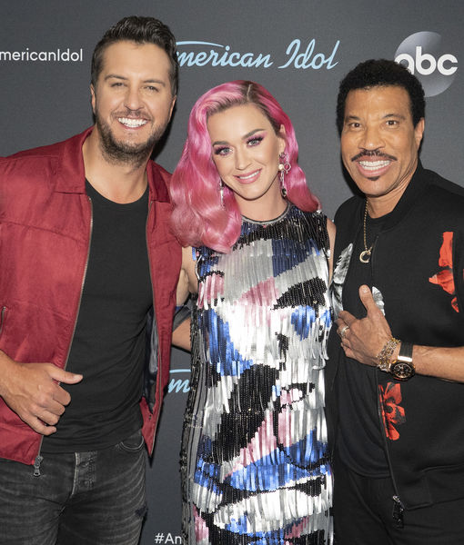 Luke Bryan & Lionel Richie Know What Song They'd Sing at Katy Perry's…