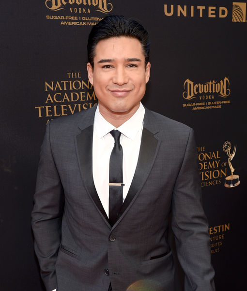 Mario Lopez & Sheryl Underwood Return to Co-Host Daytime Emmy Awards