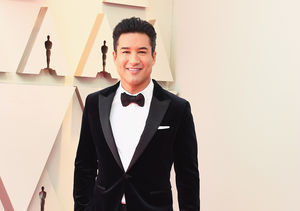 Mario Lopez to Receive Boys & Girls Club of America Champion of Youth Award!