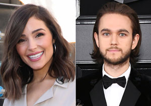 New Couple Alert? Olivia Culpo & Zedd Spark Rumors