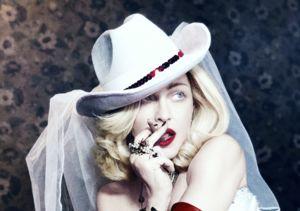 Madonna Drops 'Medellín' Duet with Maluma — Listen!