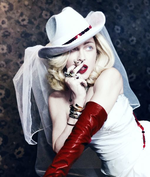 Madonna Drops 'Medellín' Duet with Maluma, Announces Album Release