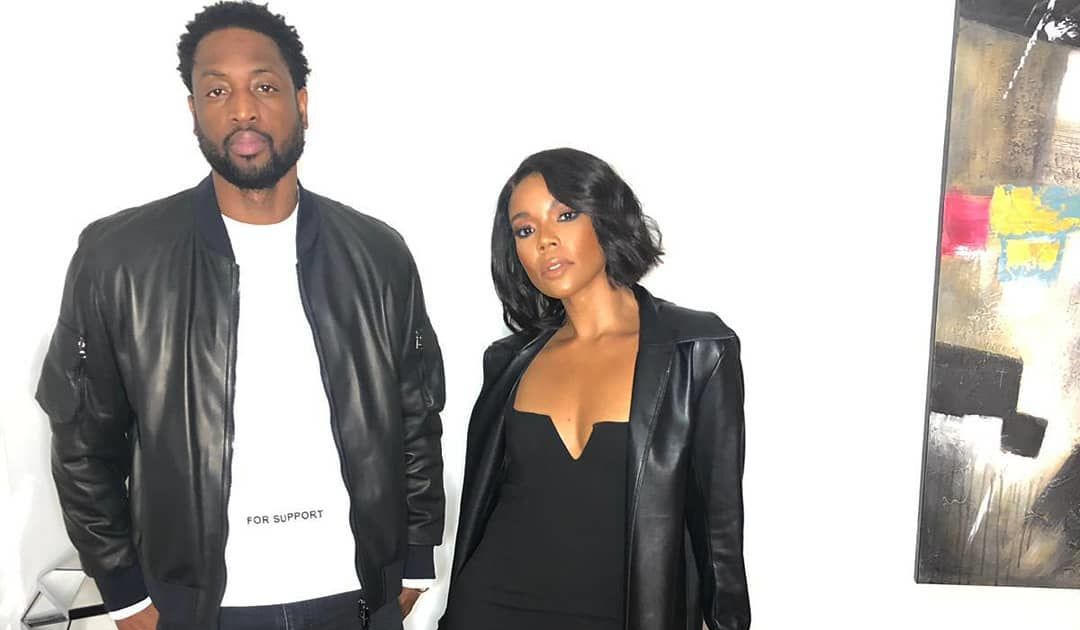 Gabrielle Union on Dwyane Wade's Post-NBA Life, Plus: Why