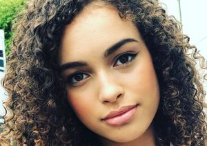 Child Star Mya-Lecia Naylor Dies Suddenly at 16