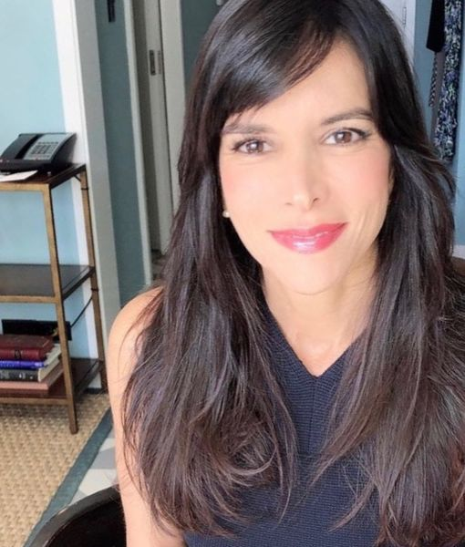 Patricia Velasquez Reveals Haunting Experience During Filming of 'The Curse of…