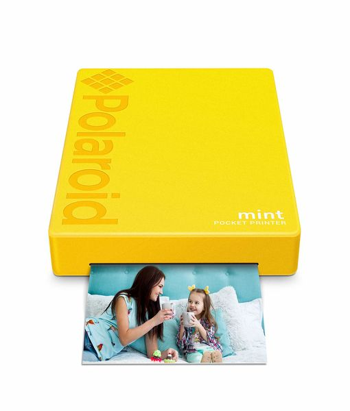 Win It! A Polaroid Mint Pocket Printer