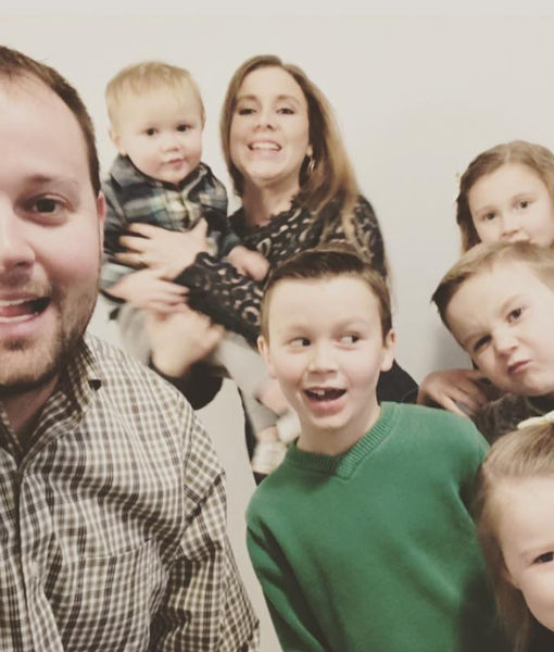 Unrecognizable! Anna Duggar Shows Off Weight Loss