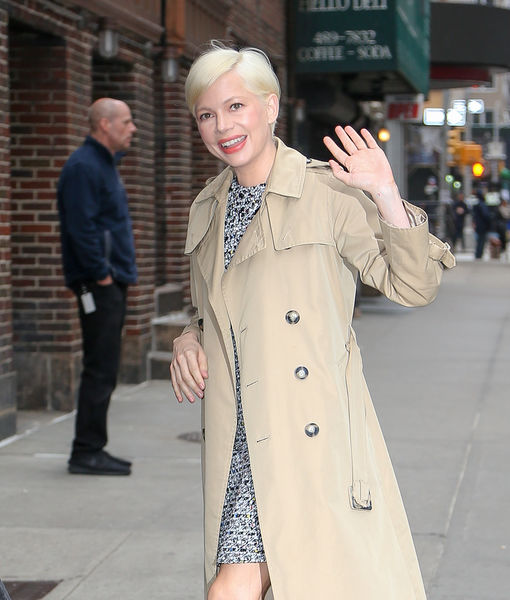 Did Michelle Williams & Phil Elverum Split After a Year of Marriage?