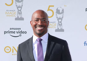 Van Jones Talks Future of America, Plus: His Own Experiences with Racism
