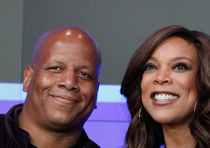 Wendy Williams' Estranged Husband Calls Police to Their Mansion