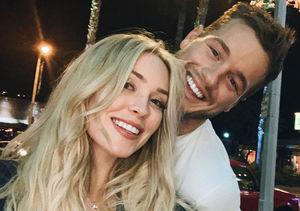 'Bachelor' Alum Colton Underwood Talks Cassie, Kids and Coachella!