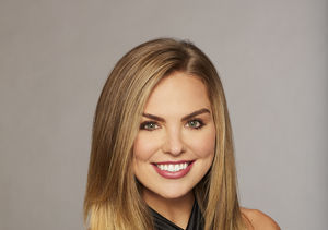 Sneak Peek! A First Look at Hannah B's 'Bachelorette' Season