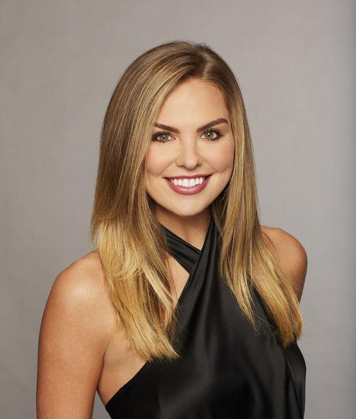 Sneak Peek! A First Look at Hannah B's 'Bachelorette' Season