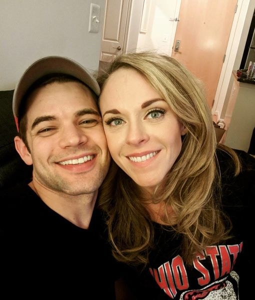 First Baby Pics! Jeremy Jordan & Ashley Spencer Welcomes First Child