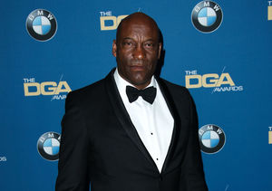 Famed Director John Singleton in ICU After Stroke