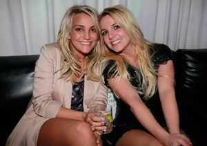 Britney Spears' Sister Jamie Lynn Speaks Out