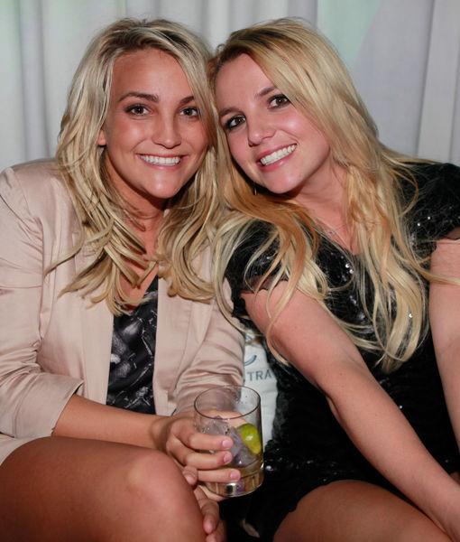 Britney Spears' Sister Jamie Lynn Speaks Out